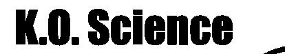 K.O. Science